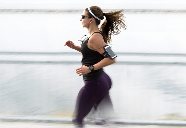 Is Running Good For Cardio?
