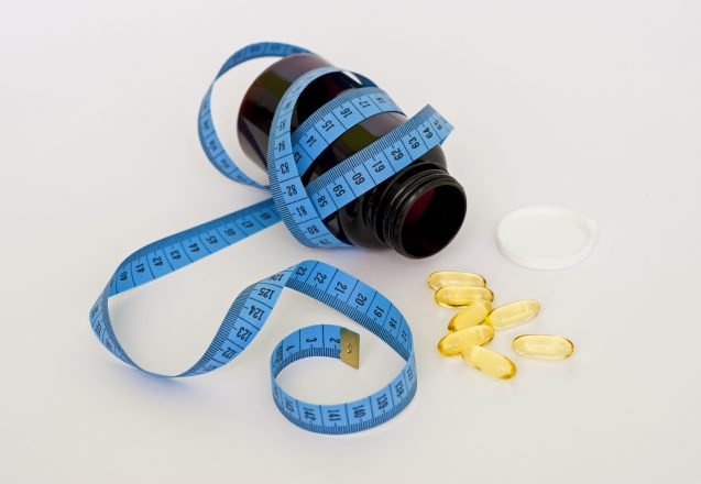 Things You Didn't Know About Vitamins