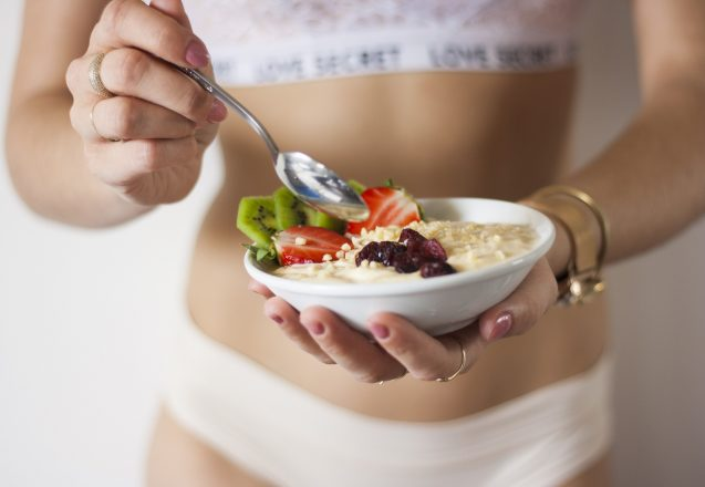 The Importance Of Fiber In Your Diet